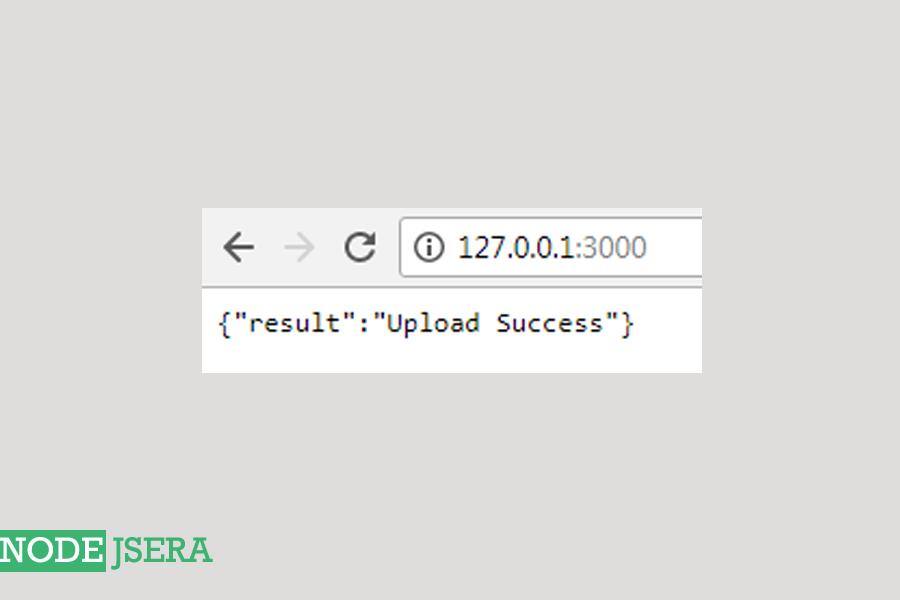 Node js Tutorial   Uploading Files using node js, expressJS